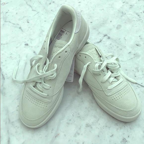 Reebok Shoes | Very Pale Mint Green